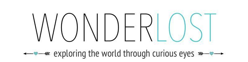 Wonderlost Travel Blog