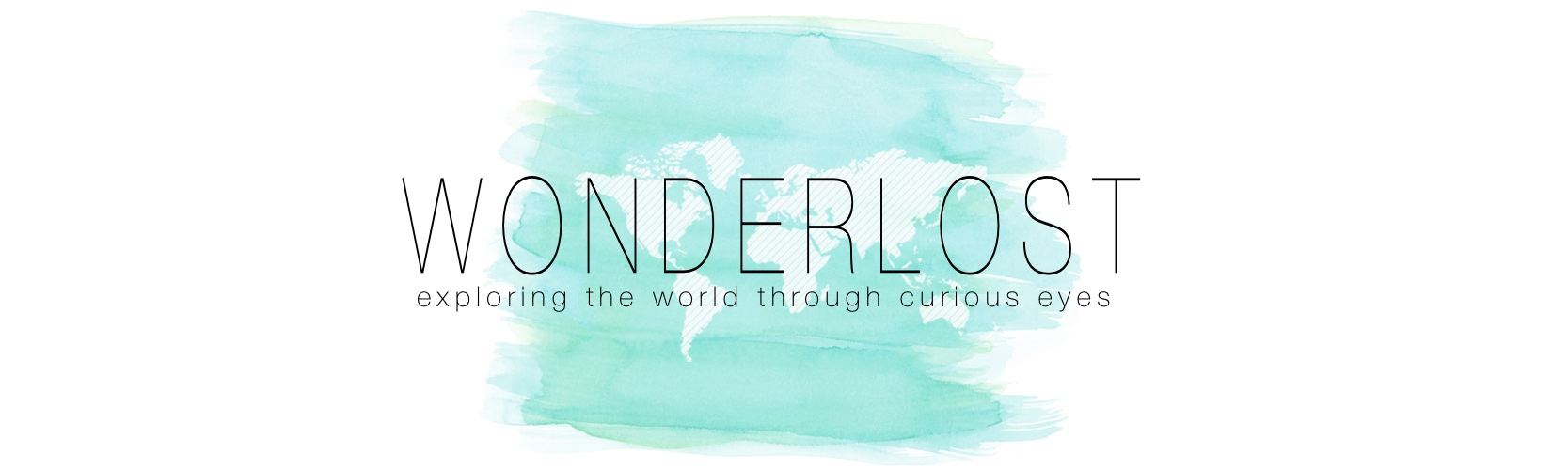 Wonderlost Travel Blog